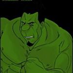Ciro Hulk